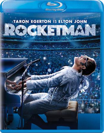 Rocketman 2019 Dual Audio Hindi Bluray Movie Download