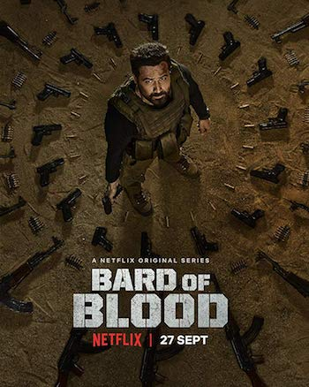 Bard of Blood 2019 S01 Hindi All Episodes Download