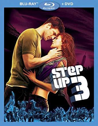 Step Up 3D (2010) Dual Audio Hindi Bluray Movie Download
