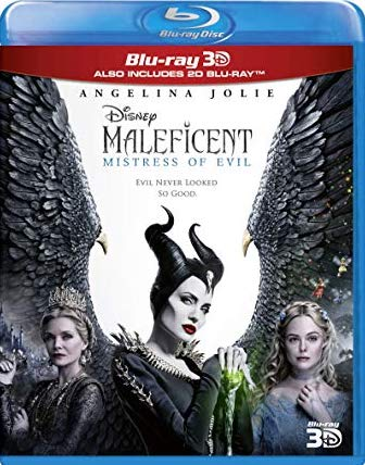 Maleficent Mistress Of Evil 2019 Dual Audio Hindi Bluray Movie Download