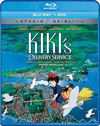 Kikis Delivery Service 1989 Dual Audio Hindi Bluray Movie Download