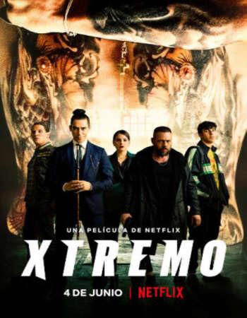 Xtremo Hindi Dual Audio Movie 2021 720p HDRip Download