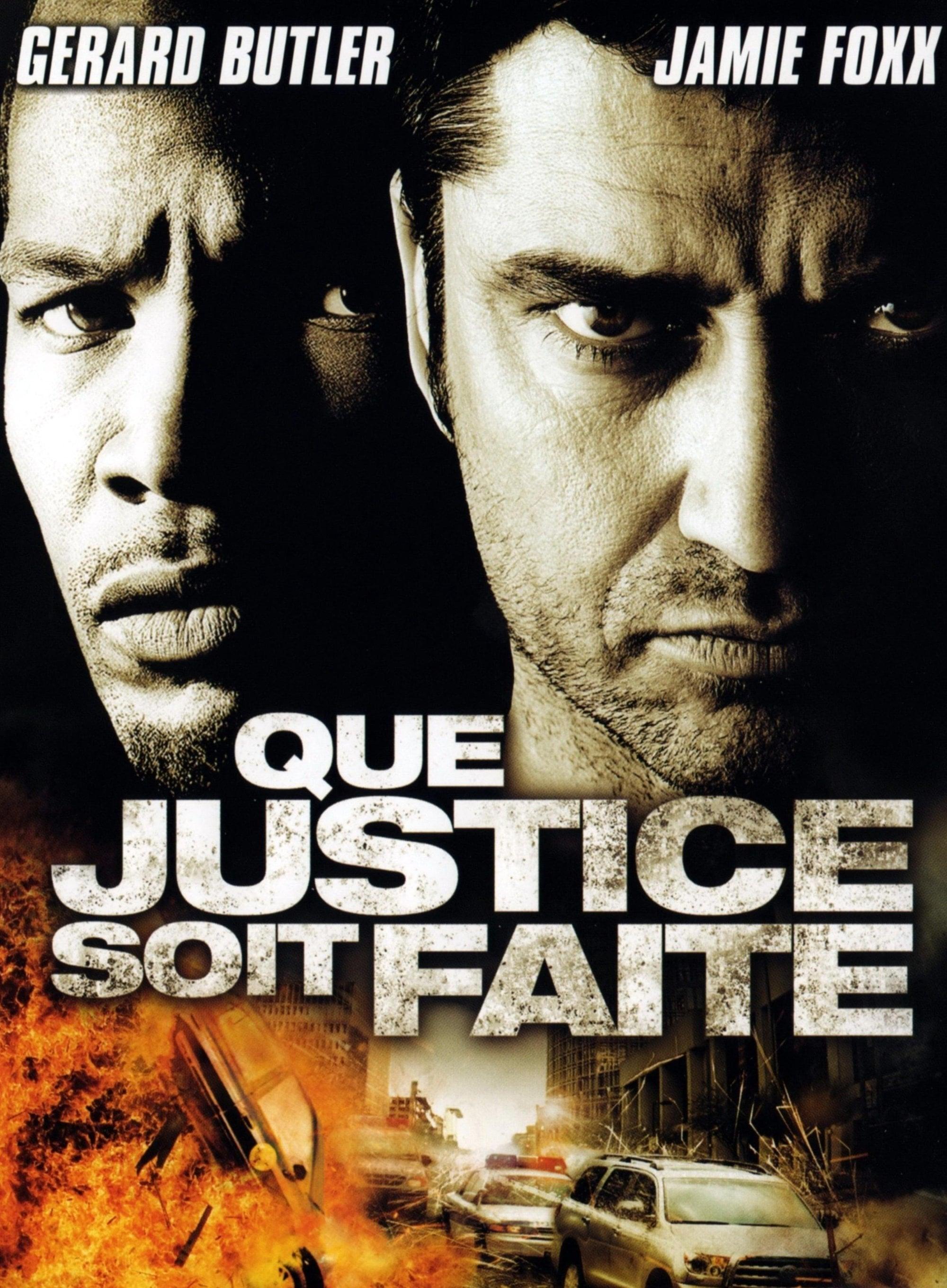 Que La Justice Soit Faite : justice, faite, Justice, Faite, (Film,, 2010), CinéSéries
