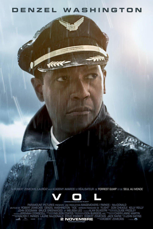 Flight Film Histoire Vraie : flight, histoire, vraie, Flight, (Film,, 2013), CinéSéries