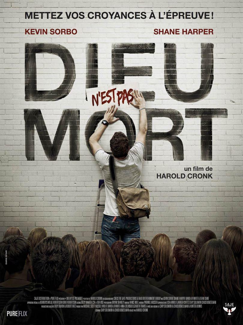 Dieu N'est Pas Mort 1 Film Complet En Francais : n'est, complet, francais, N'est, (Film,, 2017), CinéSéries