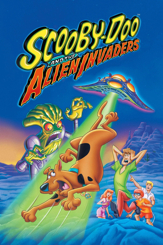 Scooby-doo Et Les Extraterrestres : scooby-doo, extraterrestres, Scooby-Doo!, Extraterrestres, (Film,, 2000), CinéSéries