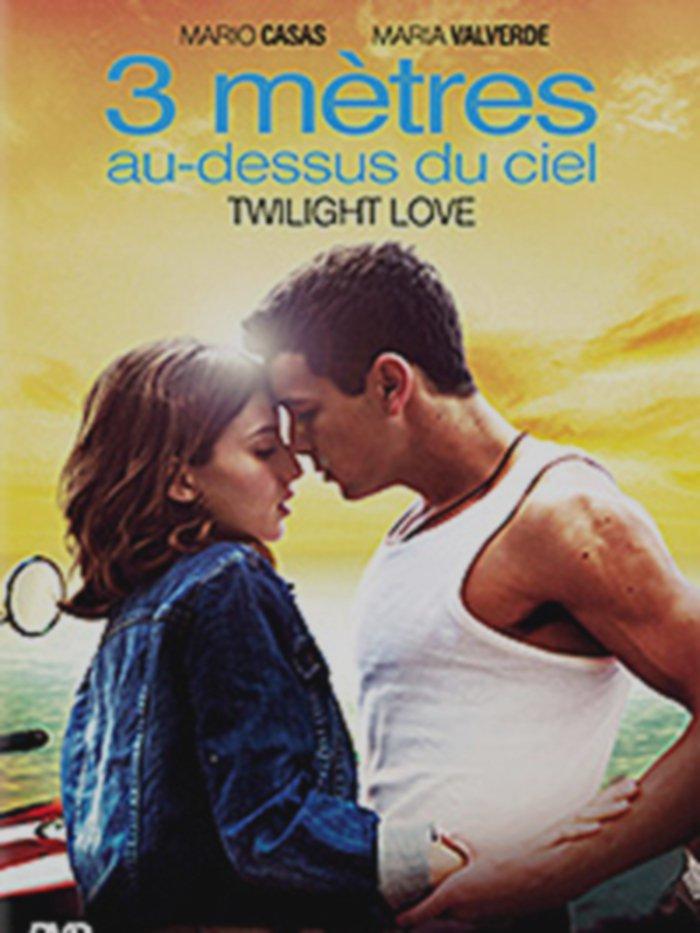 Film 3 Metre Au Dessus Du Ciel : metre, dessus, Mètres, Au-dessus, Twilight, (Film,, 2010), CinéSéries