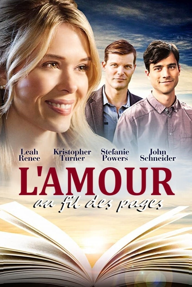 Lamour Au Fil Des Pages : lamour, pages, L'amour, Pages, (Film,, 2014), CinéSéries