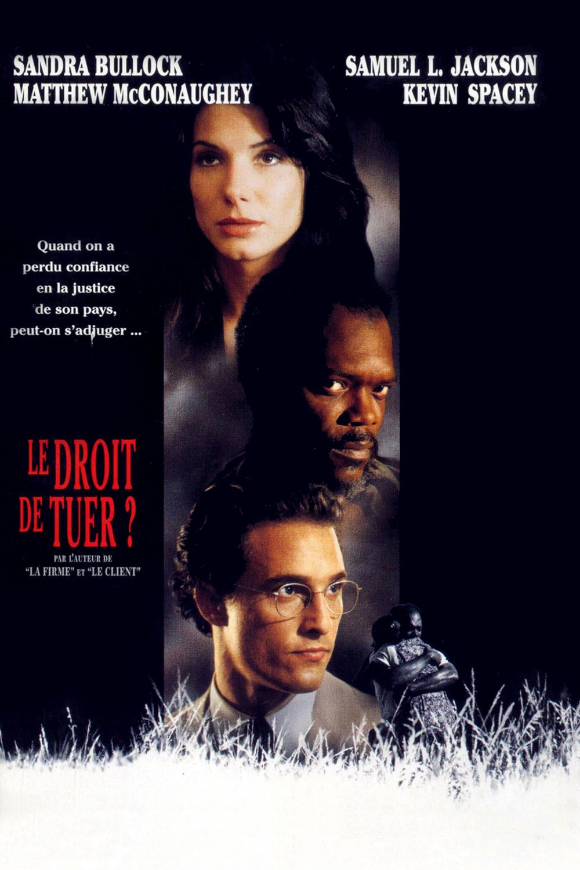 Film Le Droit De Tuer : droit, Droit, (Film,, 1996), CinéSéries