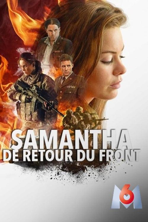 Samantha De Retour Du Front : samantha, retour, front, Samantha, Retour, Front, (Film,, 2016), CinéSéries