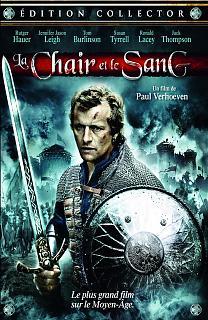 La Chair Et Le Sang Film : chair, Chair, (Film,, 1985), CinéSéries
