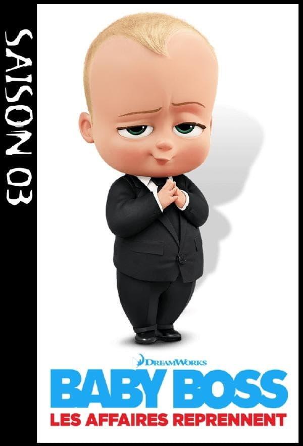 Baby Boss Les Affaires Reprennent : affaires, reprennent, Affaires, Reprennent, Saison, (2020), CinéSéries