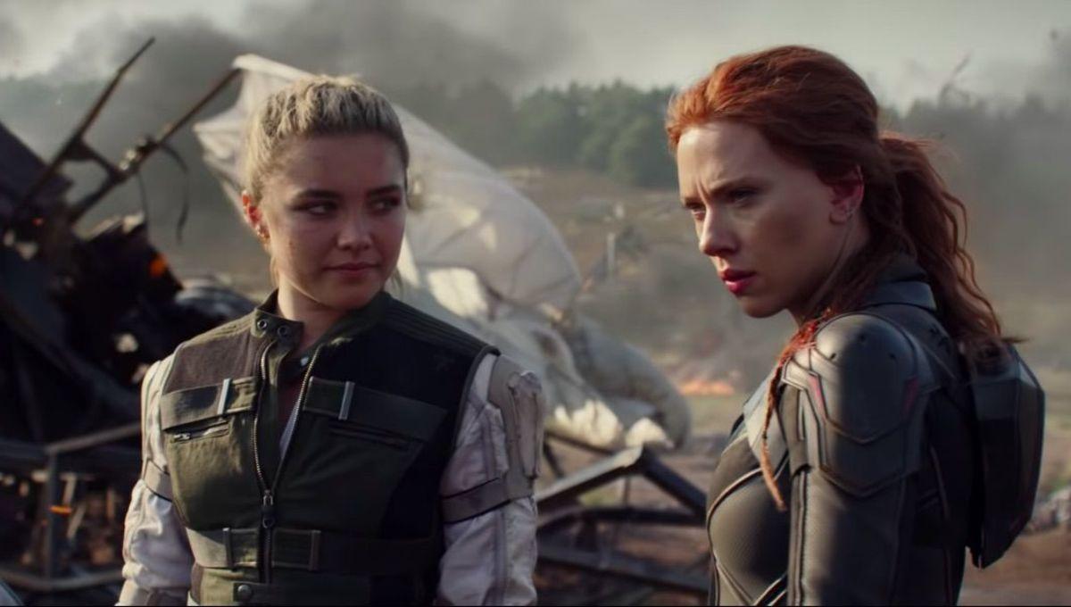 Black Widow : le film Marvel peut-il finir sur Disney+ ?