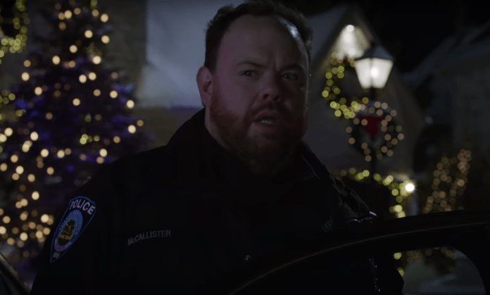 Devin Ratray (Buzz McAllister) in Home Sweet Home Alone