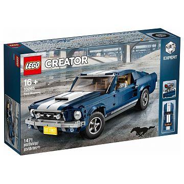 lego creator ford mustang 10265 a partir de chf 156 90 sur toppreise ch