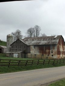 Holmes County Amish Country Ohio