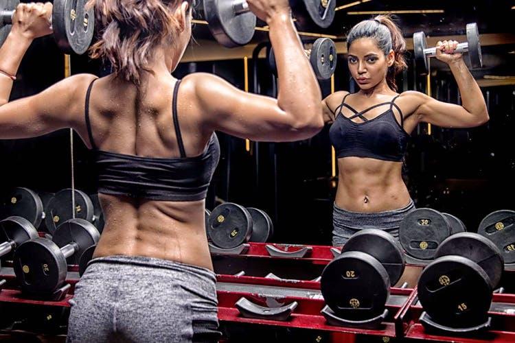 Fitness 9 Gym Lbb