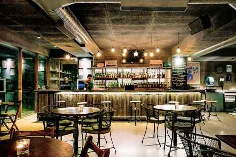Image result for the humming tree bangalore