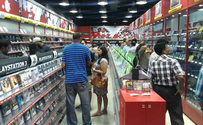 Cex Bangalore Buy Sell Electronics Lbb Bangalore