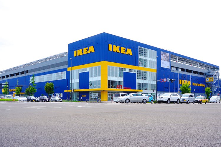 Ikea Now Available Online In Mumbai Lbb Mumbai