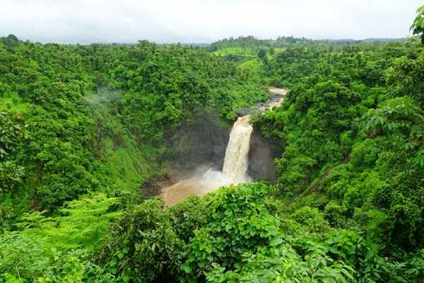 Image result for DABHOSA WATERFALLS + monsoons