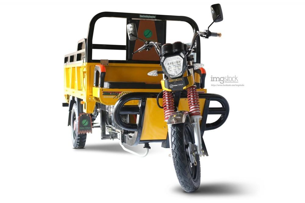 Hulas Motors - City Loader - Imgstock, Biratnagar