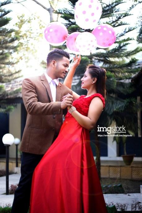 Sajid & Mansa - Imgstock, Biratnagar