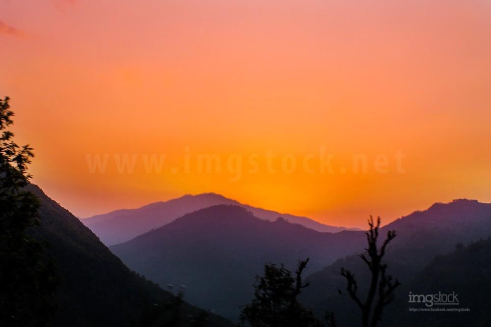 Night Sky - Imgstock, Biratnagar