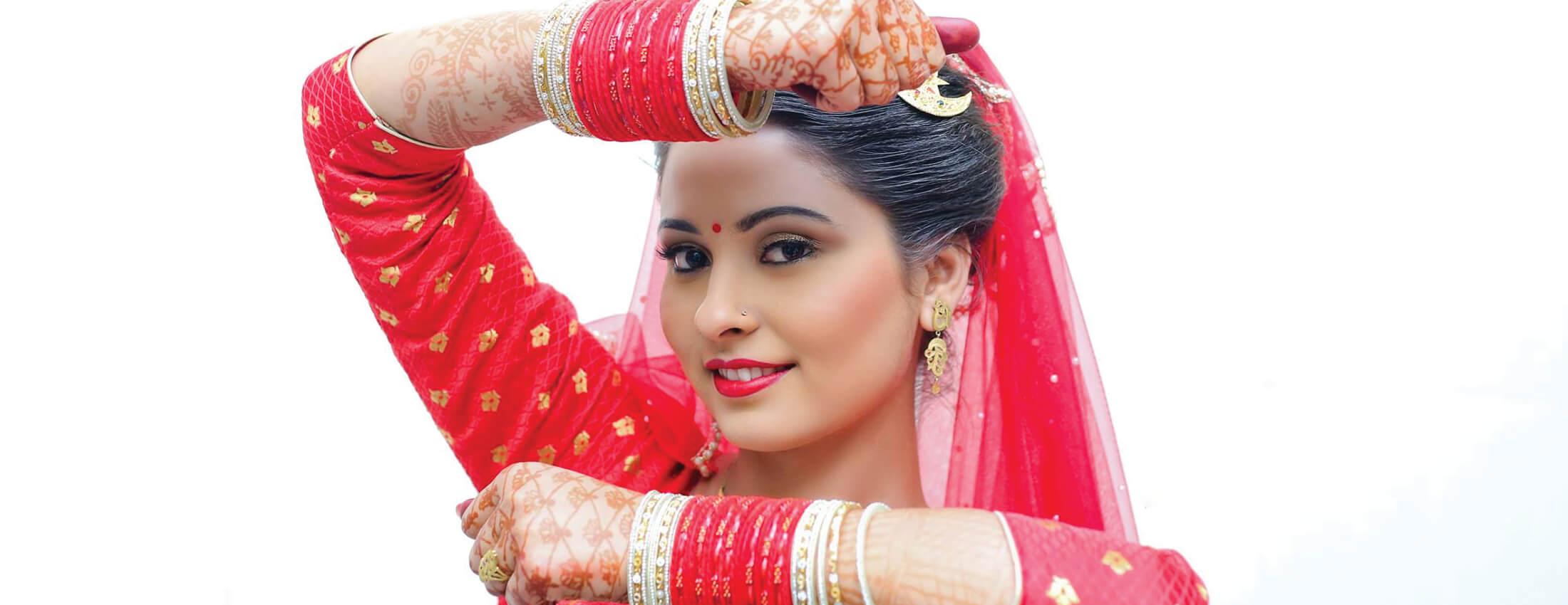 Sirjana Wedding - Imgstock, Biratnagar