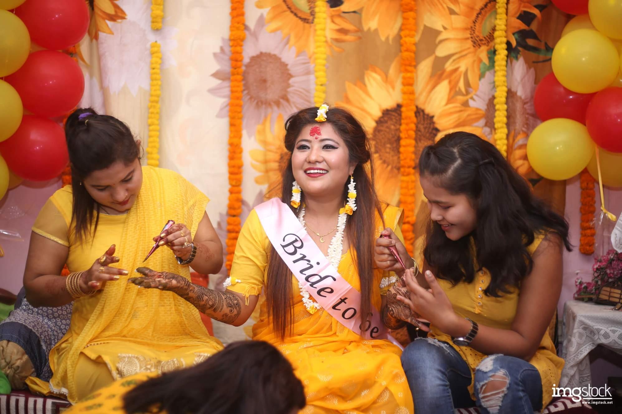 Junu Karki - Imgstock, Biratnagar