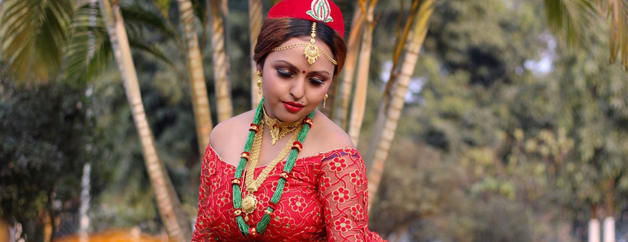 Smriti Wedding Photoshoot - Imgstock, Biratnagar
