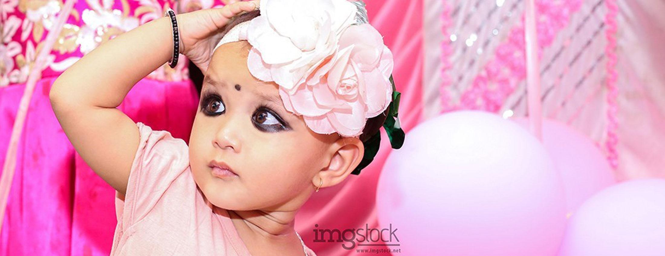 Kids Photoshoot - Imgstock, Biratnagar