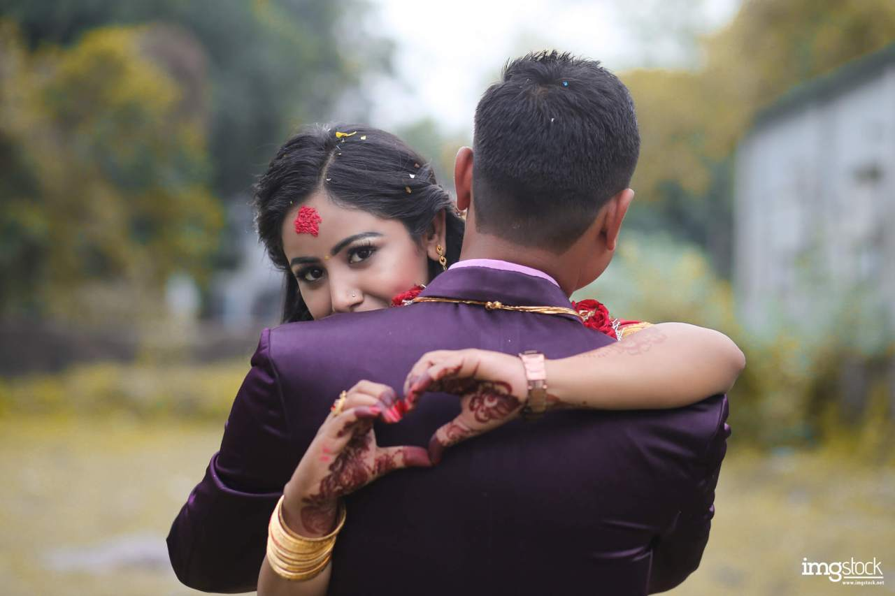 Ritika Engagement - Engagement photography, ImgStock
