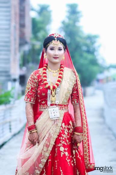 Mallika Wedding - Imgstock, Biratnagarr