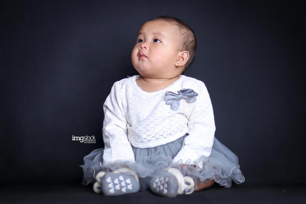 Livana Baby Photoshoot - Imgstock, Biratnagar