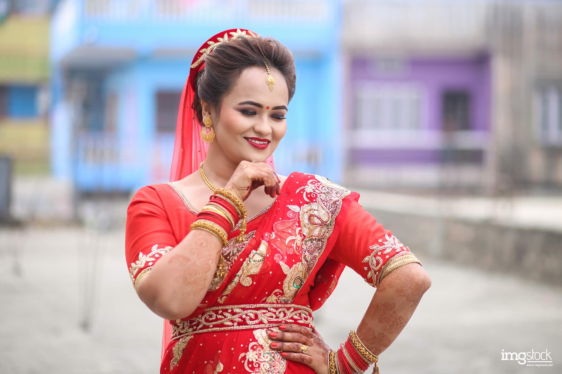 Tulasha Wedding