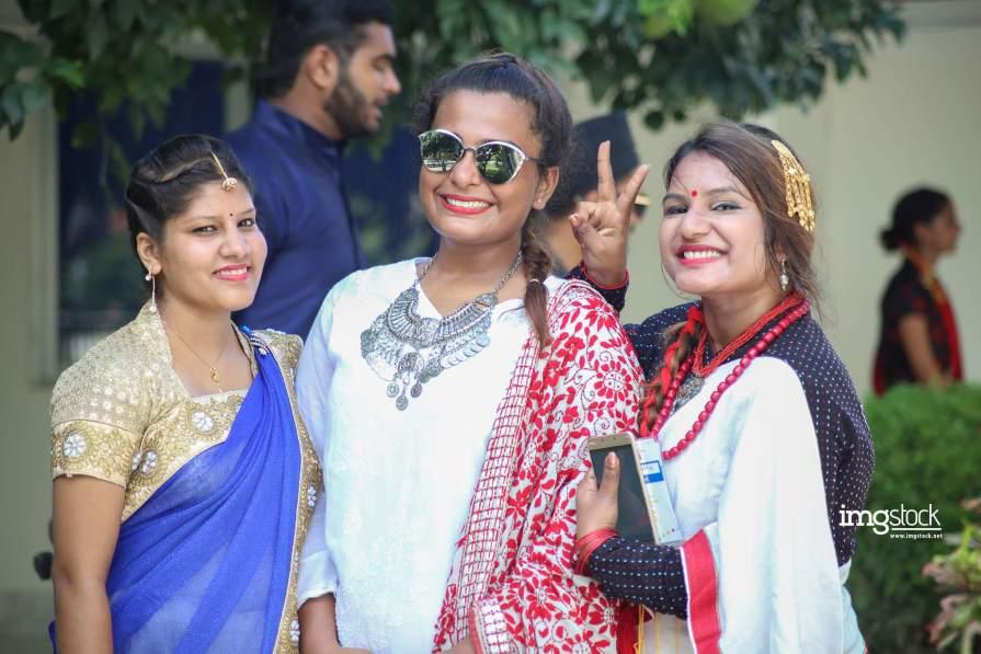 Merryland Program - Photography services in Biratnagar