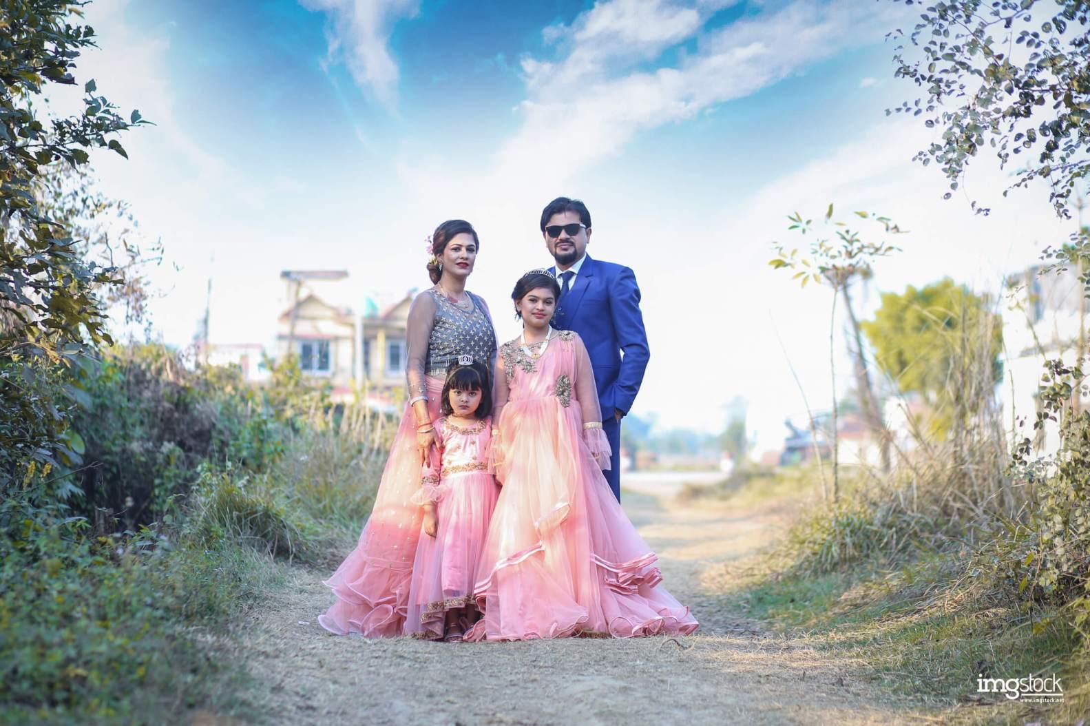 Anniversary Photoshoot - Imgstock, Biratnagar