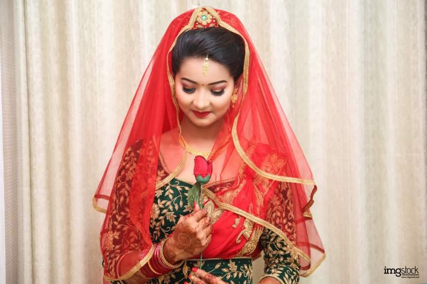 Sandhya Photoshoot - Photography by ImgStock
