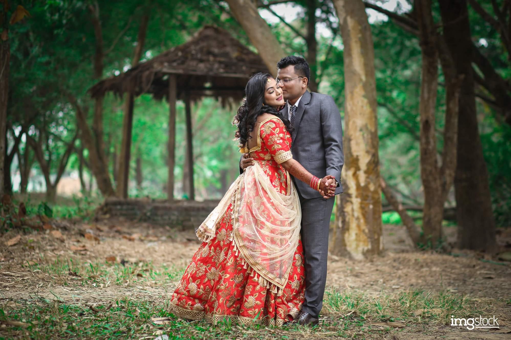 Post Wedding Photography - ImgStock, Brt