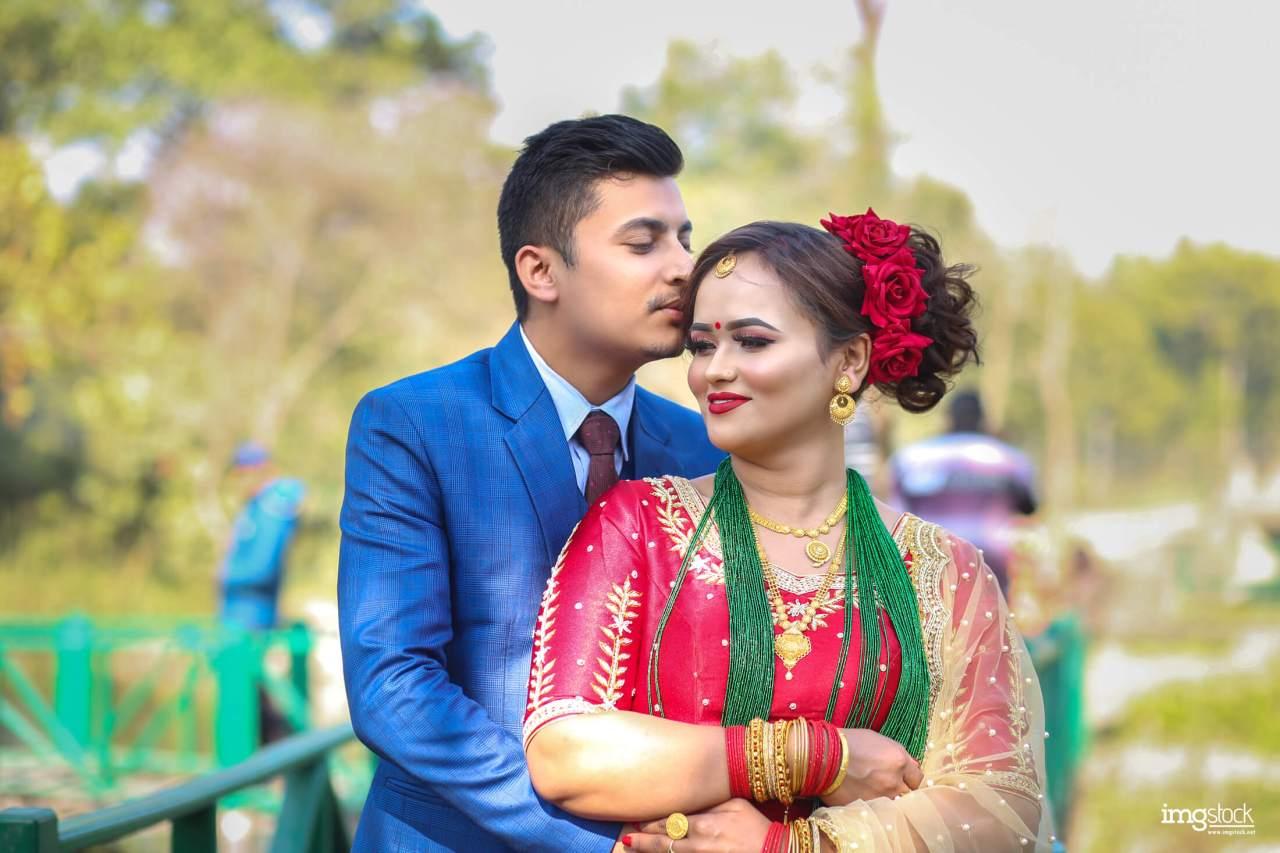 Tulasha Photoshoot - Imgstock, Biratnagar