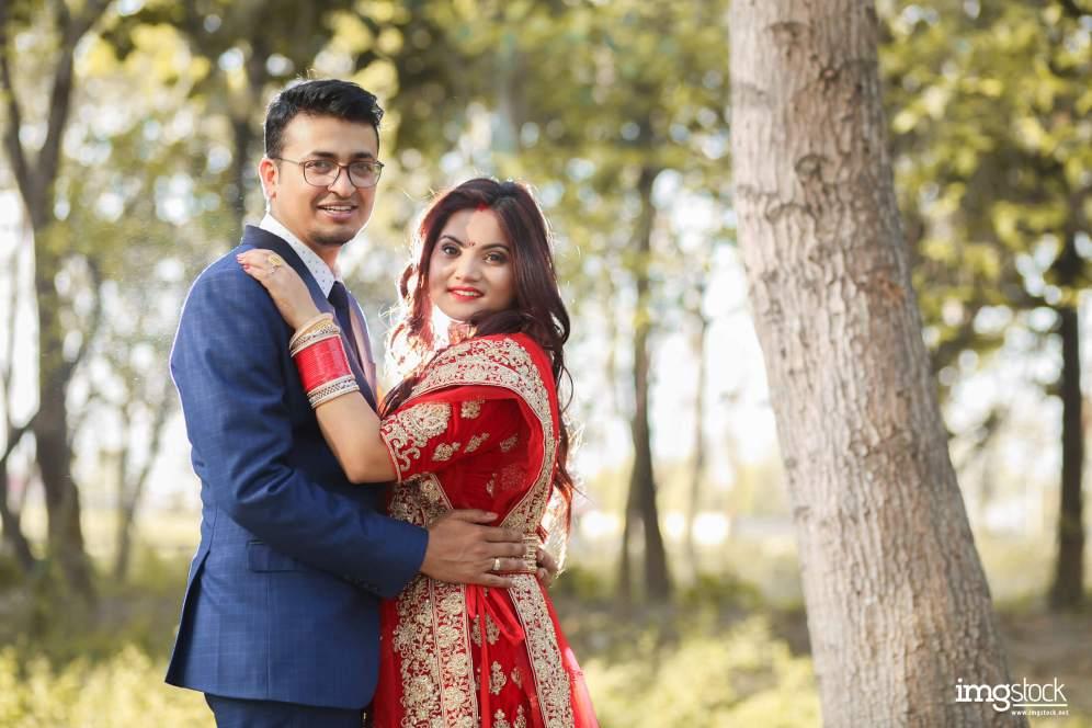 Riya Post Wedding - Photography service in Biratnagar