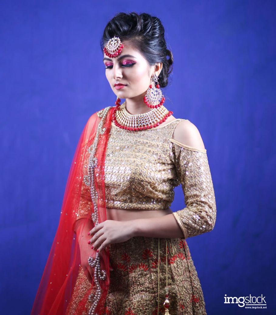 Sadikxya Baskota - Wedding Photoshoot, Imgstock