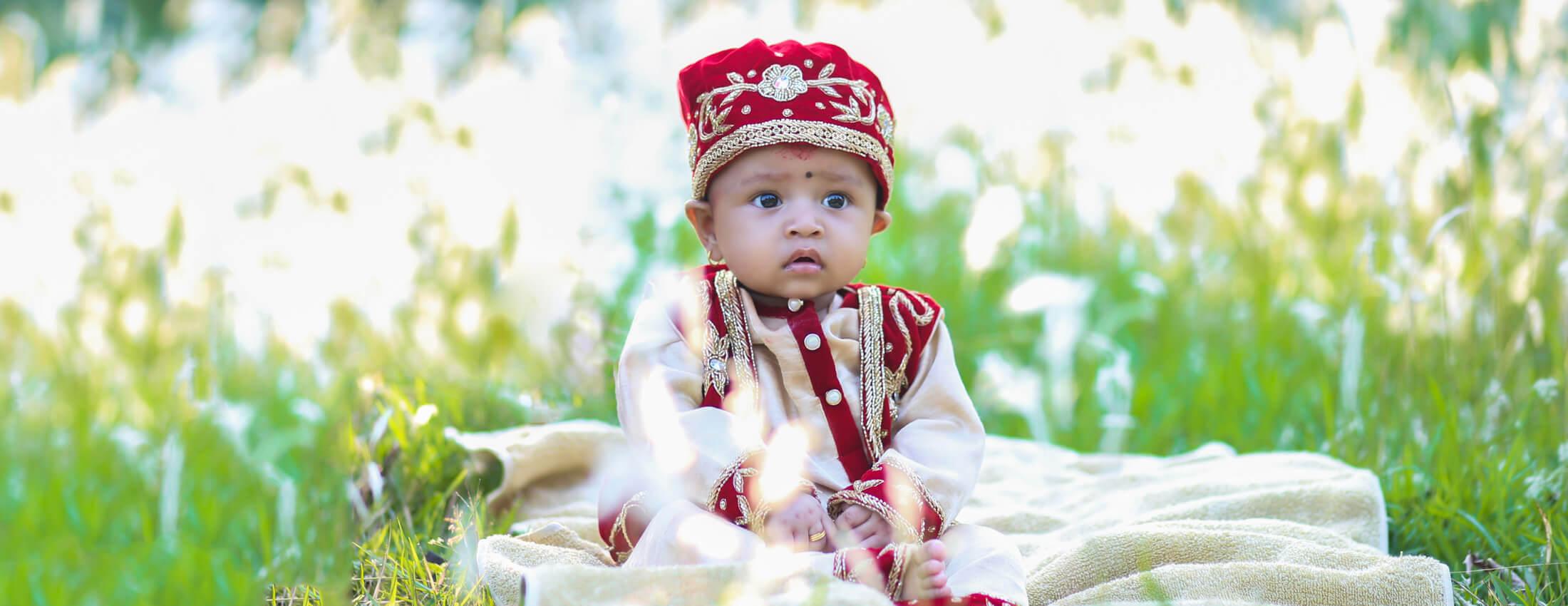 Pasni Photoshoot - Imgstock, Biratnagar