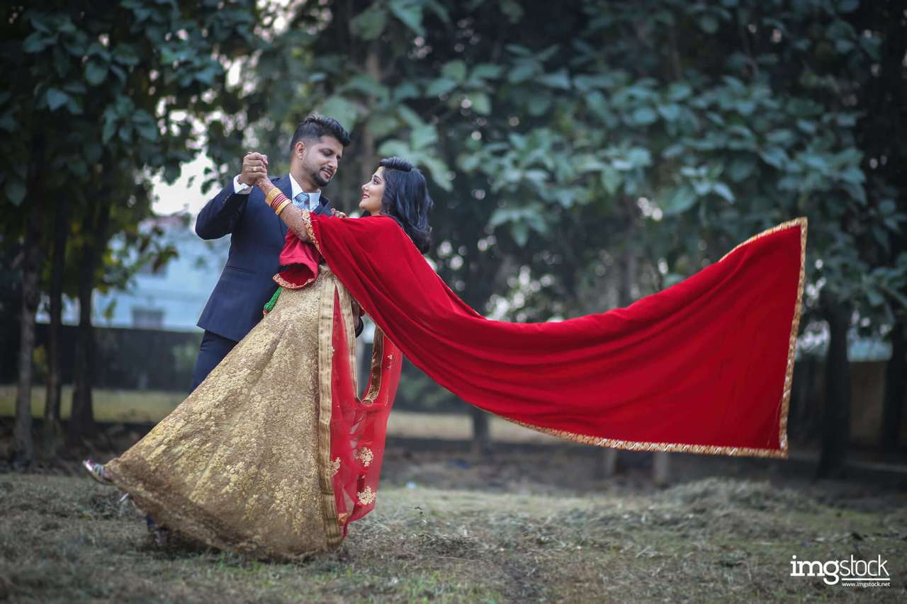 Wedding Photography Bipin and Sonishma Sitaula - ImgStock