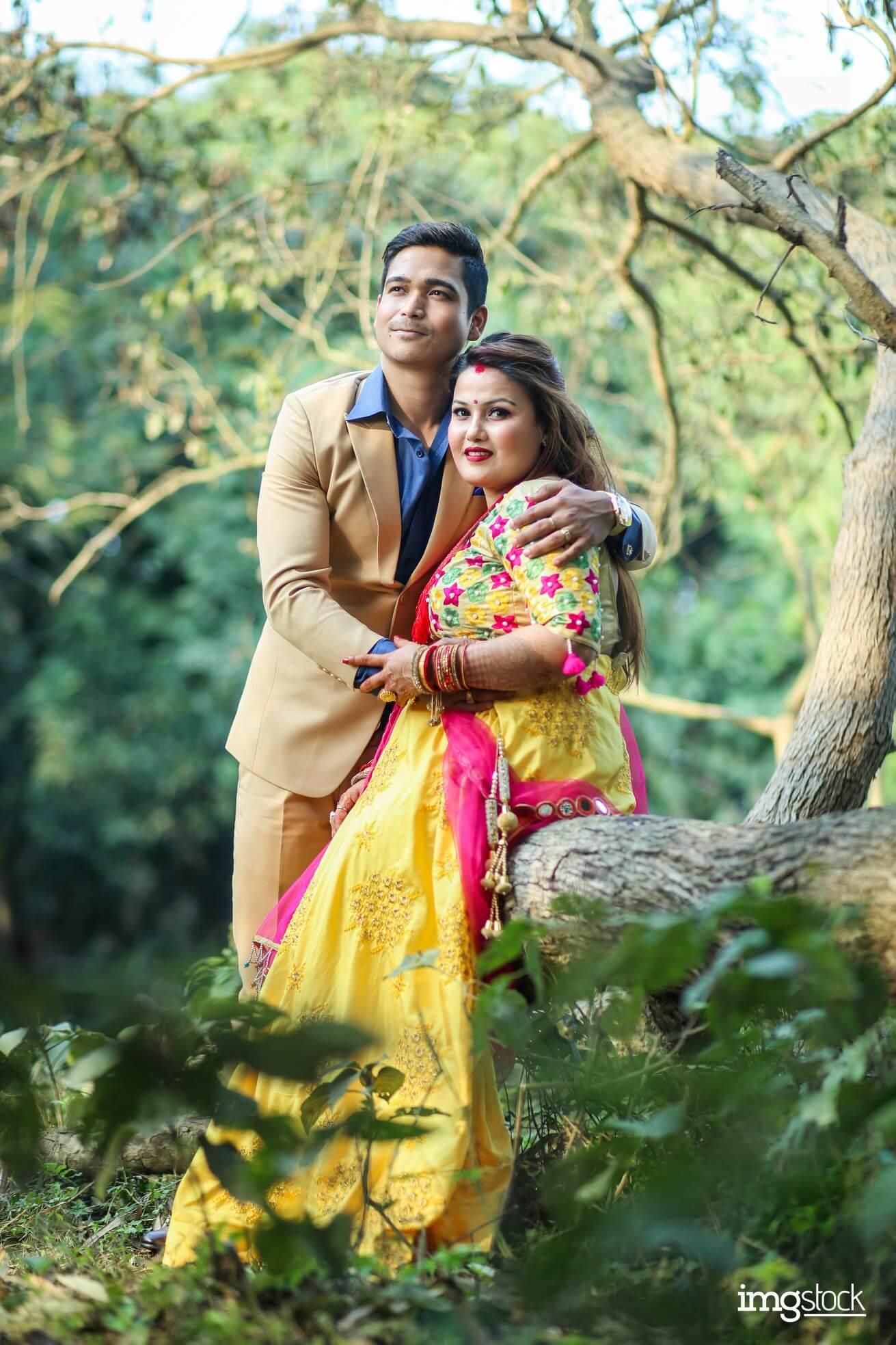 Bivor Starc Amatya - Wedding Photography, ImgStock Biratnagar