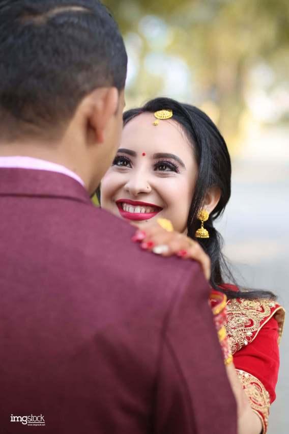 Etikshya Jenny Regmi - Wedding Photography - ImgStock, Biratnagar