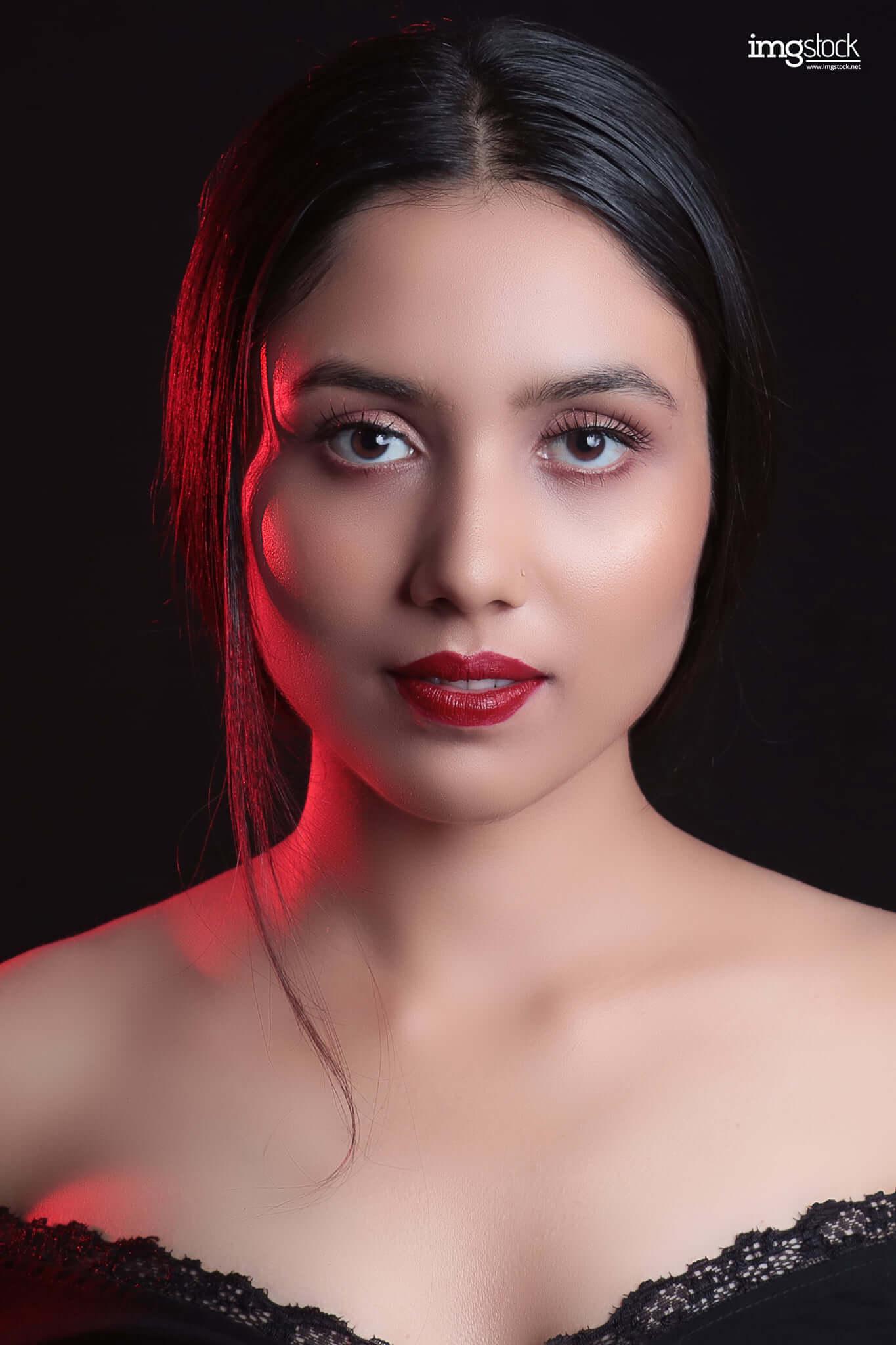 Preeyanka Khatiwada - Modeling Photography Service, ImgStock