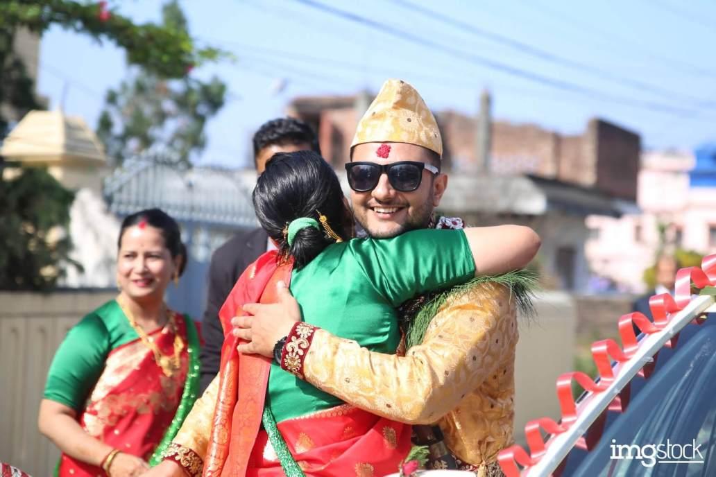Rahul Weds Muna - Wedding Photography, ImgStock