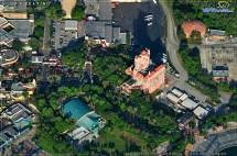 Walt Disney World Hollywood Studios